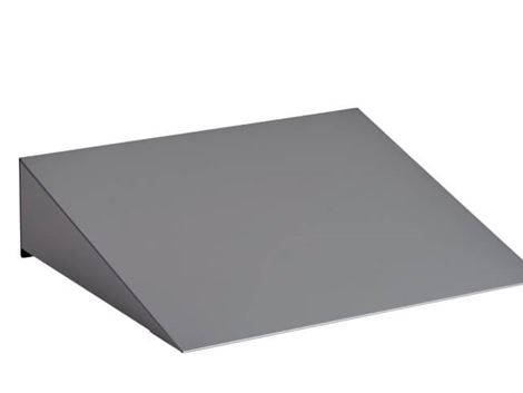 ROOF LC4 1 SECTION ANTHRACITE