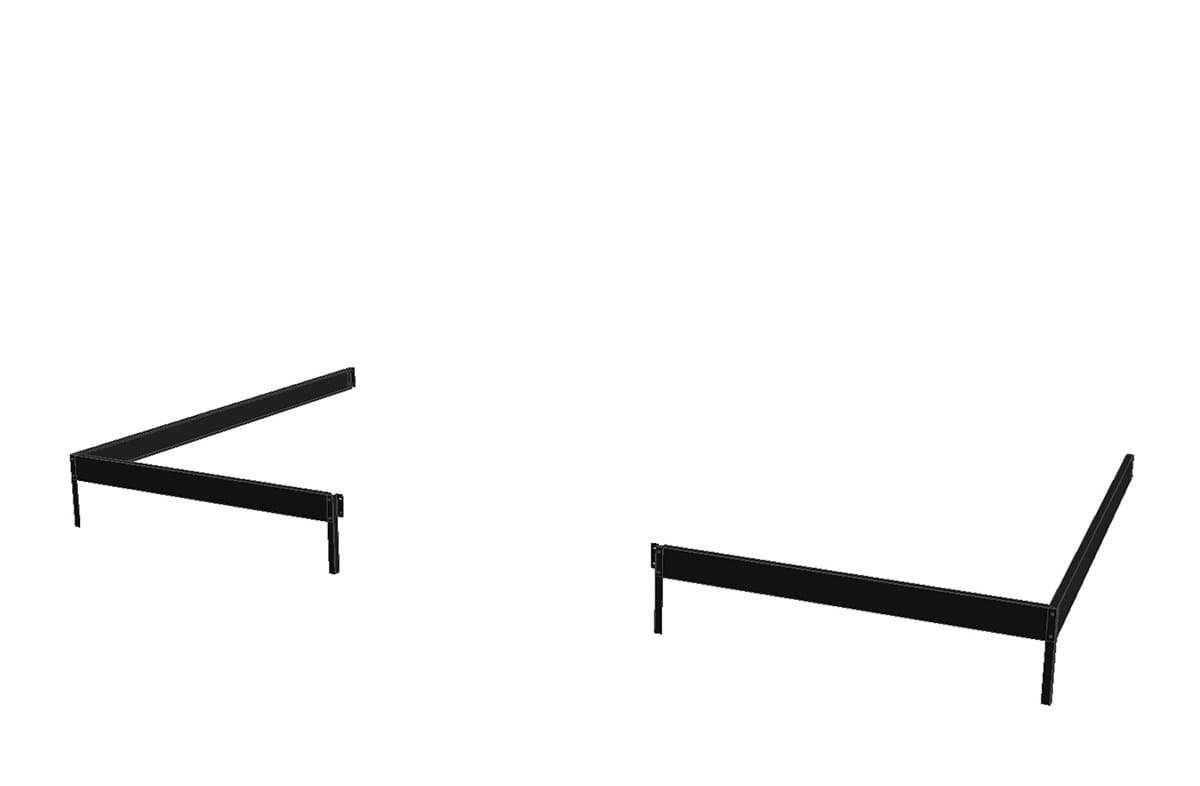juliana veranda fundament. Black Bedroom Furniture Sets. Home Design Ideas