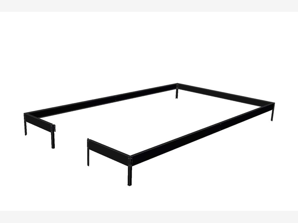 juliana compact fundament. Black Bedroom Furniture Sets. Home Design Ideas