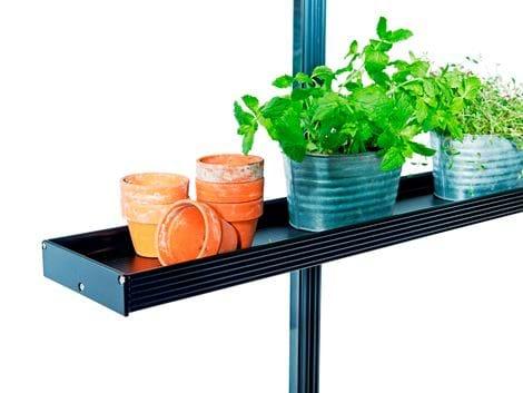 Juliana integrated shelf