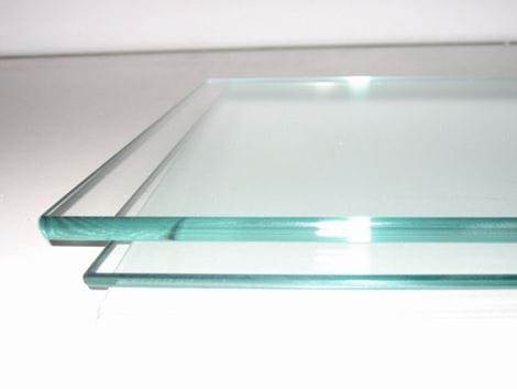 3mm TGH Glass 600 x 544