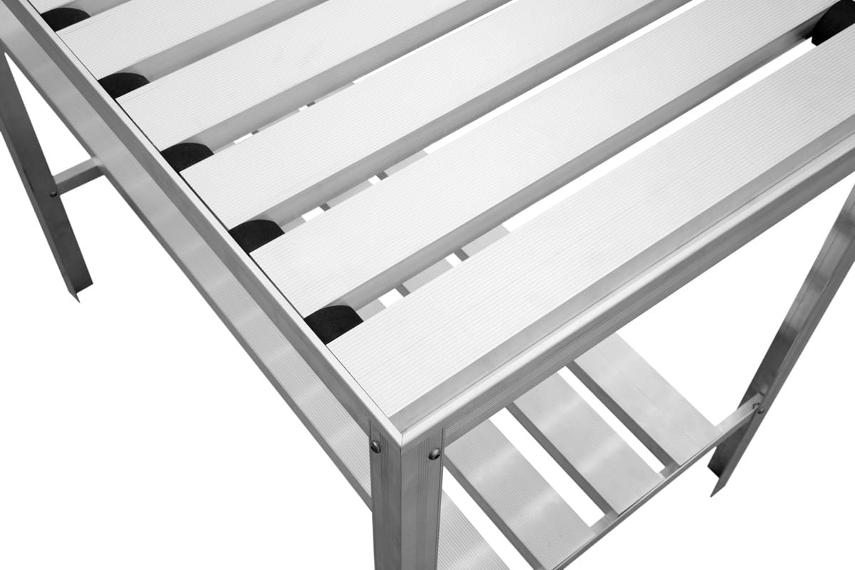 alutisch lux. Black Bedroom Furniture Sets. Home Design Ideas