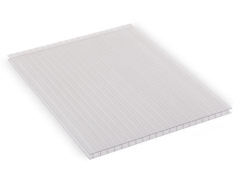 Standard Hohlkammerplatten